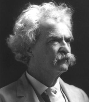 Mark Twain Autobigraphy Released