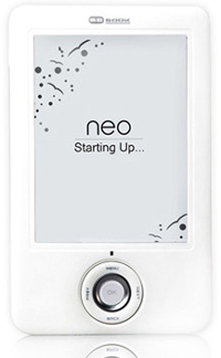 BeBook Neo Review