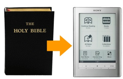 Bible eBooks